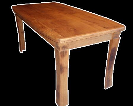Table à manger Vieux Foudre